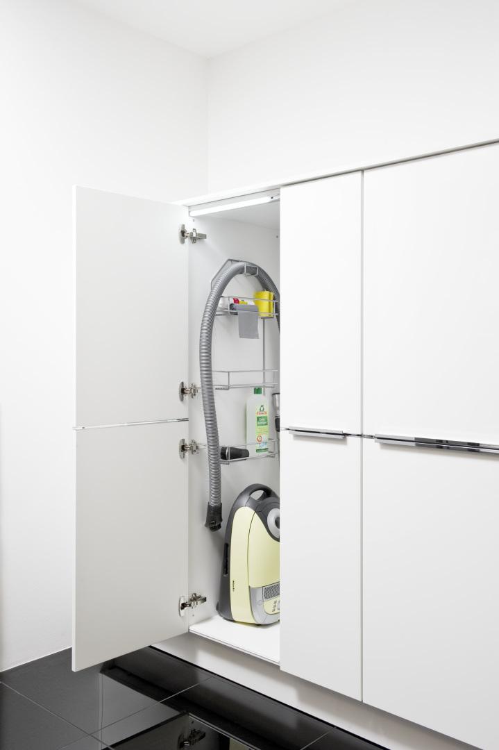cuisine rangements et meubles astucieux cuisine nolte. Black Bedroom Furniture Sets. Home Design Ideas